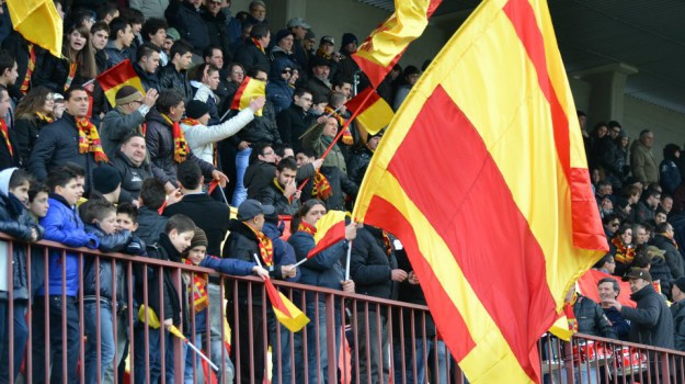 campofranco calcio, Caltanissetta, Sport