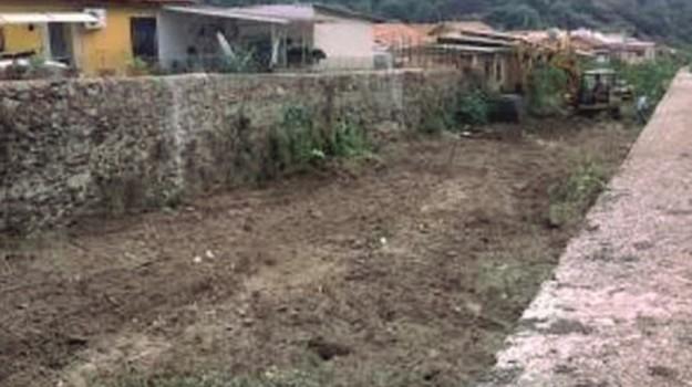 Torrente Bisconte-Catarratti, Messina, Economia