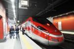 Trenitalia, 83 milioni per potenziare la Rete ferrovie in Sicilia