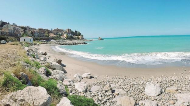 servizi mare tusa, spiaggia tusa, Messina, Società