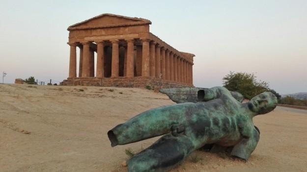 kolymbethra, Valle dei Templi, Agrigento, Cultura