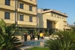 La clinica confiscata Villa Santa Teresa diventa proprietà della Regione