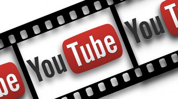i video si muovono a gesti, youtube, Sicilia, Società