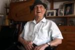Morto a 113 anni l'uomo più vecchio mondo, era sopravvissuto alla Shoah