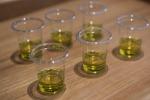 Olio d'oliva, analisi sensoriale più smart grazie a ricerca