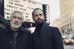 De Niro e Millepied in nuova campagna Zegna