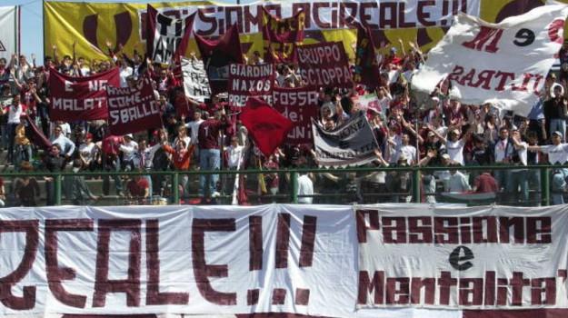acireale calcio, calcio serie D, Catania, Sport