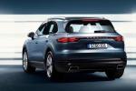 Porsche Cayenne, suv terza generazione più snello e sportivo