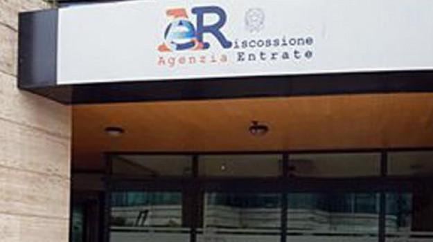 Agenzia delle Entrate-Riscossione, cartelle esattoriali, fisco, Sicilia, Economia