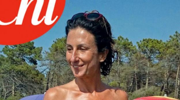 vacanze low cost agnese renzi, Agnese Renzi, Sicilia, Società