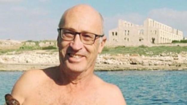 Agronomo morto a Scicli, Sicilia, Cronaca