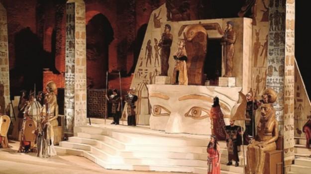 Aida Taormina, Messina, Cultura
