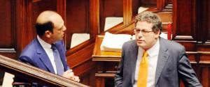 Alfano, accordo con Micciché e Faraone: doppio patto sull'asse Palermo-Roma