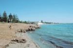 Invasione di alghe a Marsala, al via la pulizia