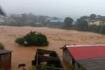 Sierra Leone, violenta alluvione spazza via una città: seimila sfollati