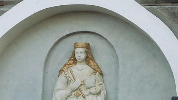 Catania Comune Sant'Agata, Catania, Cultura