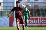 Palermo, dal Livorno in arrivo il difensore Gasbarro