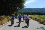 Appennino Bike Tour sbarca in Sicilia: tappa ad Alia e sulle Madonie