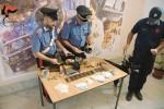 Tre arresti per spaccio nel Ragusano e nel Catanese