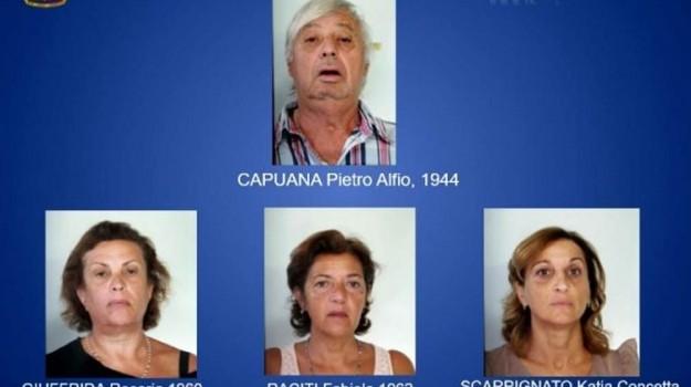 Abusi su minori a Catania, Catania, Cronaca