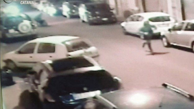 Arresto a Paternò, Catania, Cronaca