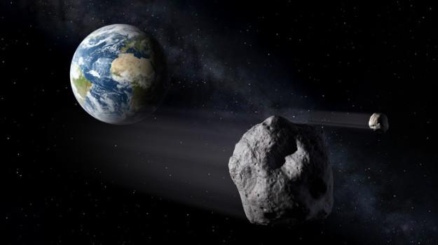 asteroide, Sicilia, Società