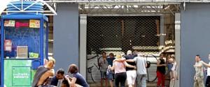 """Barcellona, testimoni italiani: """"Scampati per miracolo"""". Una palermitana su Facebook: siamo chiusi in casa"""