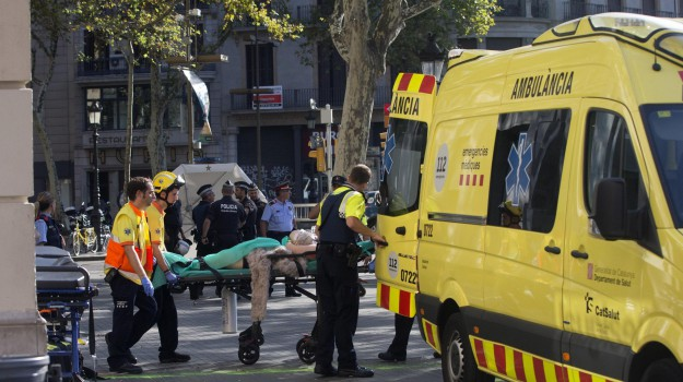 attentato barcellona, vittima italiana barcellonaù, Bruno Gulotta, Sicilia, Mondo