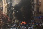 Auto in fiamme, momenti di paura a Palermo - Foto
