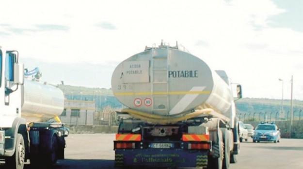 acqua inquinata paceco, Trapani, Cronaca
