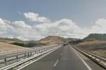 Verifica su un giunto del viadotto tra Enna e Caltanissetta: chiuso e poi riaperto tratto della A19