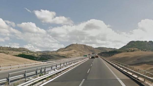 autostrada a19, viadotto mulini, Sicilia, Cronaca