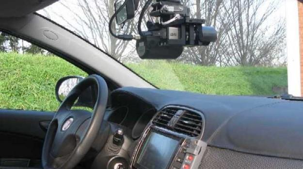 autovelox mobile ragusa, Ragusa, Cronaca
