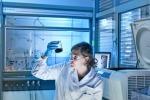 L'erede del silicio pronto al 'salto' nella produzione industriale