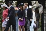 Meghan Markle e Kate Middleton, intanto in comune hanno lo stile /VIDEO
