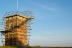 Installazione Pettena a Scultori a Brufa