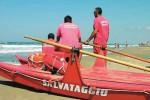 Sicurezza in spiaggia, bagnini in servizio ad Agrigento