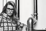 Retrò e rock in nuova collezione occhiali Chanel