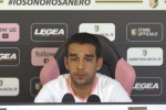 Palermo alle prese con gli infortuni: solo contusione per Murawski, sta peggio Bellusci