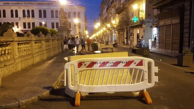Nuove misure antiterrorismo a Palermo, riunione in prefettura