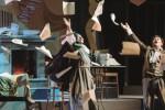 Il teatro fa il pienone a Trapani, chiude la stagione «La Bohème»