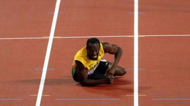 L'addio di Bolt, Usain Bolt, Sicilia, Sport