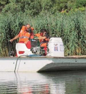 Lago di Pergusa bonificato dalle zanzare grazie a un batterio