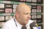 Buona la prima del Palermo, Tedino: «Vittoria meritata, ci dà entusiasmo»