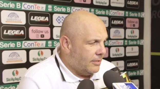 Carpi-Palermo, palermo calcio, Palermo, Qui Palermo