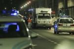 Militari aggrediti a Bruxelles, ucciso l'assalitore. A Londra uomo accoltella agenti