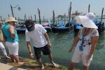 Venezia: arrivano i tutorial per turisti per rispetto città