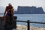 Caldo, record in Campania: temperatura percepita di 54 gradi a Grazzanise