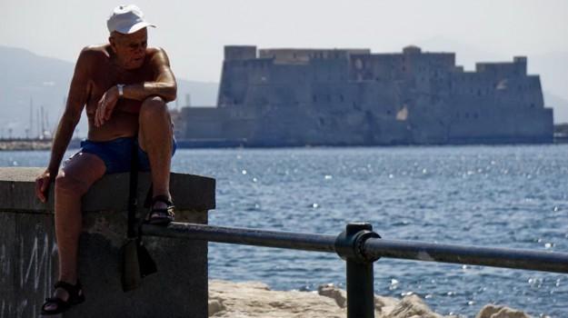 caldo record, Sicilia, Cronaca, Meteo