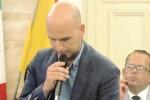 Licata, la sfiducia non ferma Cambiano: «Potrei anche tornare in politica»